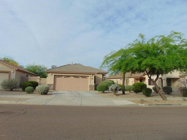 17453 W COYOTE TRAIL Drive, Goodyear, AZ 85338
