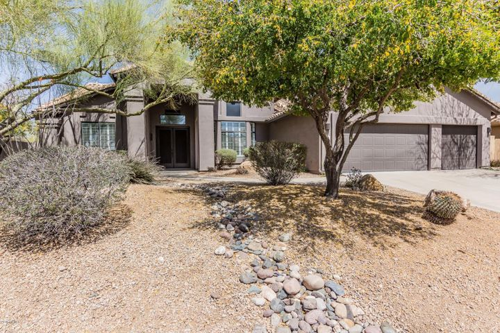9312 E QUARRY Trail, Scottsdale, AZ 85262