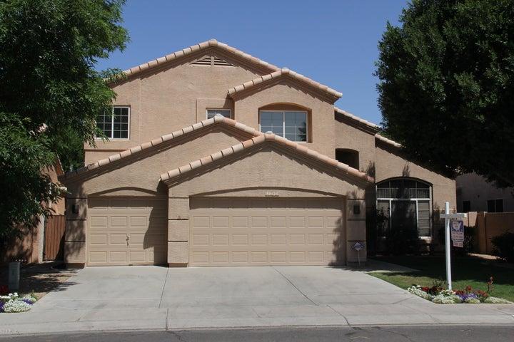 6092 W LINDA Lane, Chandler, AZ 85226