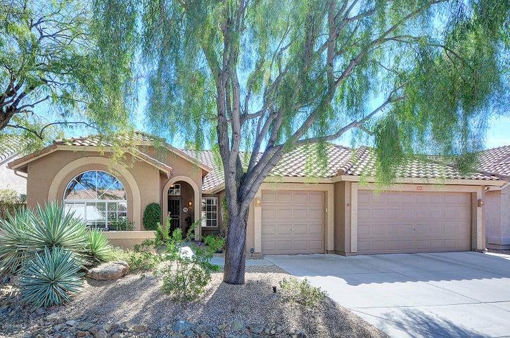 4531 E PEAK VIEW Road, Cave Creek, AZ 85331