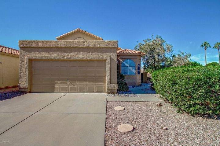 11116 N 110TH Place, Scottsdale, AZ 85259
