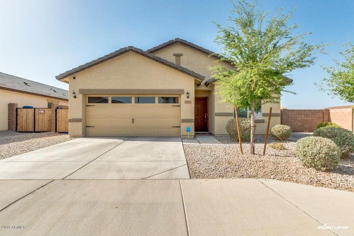 25370 W CARSON Drive, Buckeye, AZ 85326