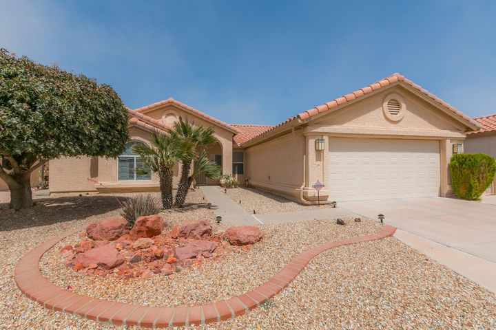460 W ELMWOOD Place, Chandler, AZ 85248