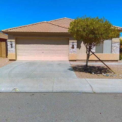 12514 W HADLEY Street, Avondale, AZ 85323