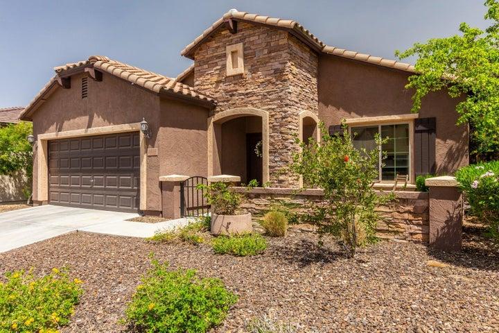 1616 W TOMBSTONE Trail, Phoenix, AZ 85085