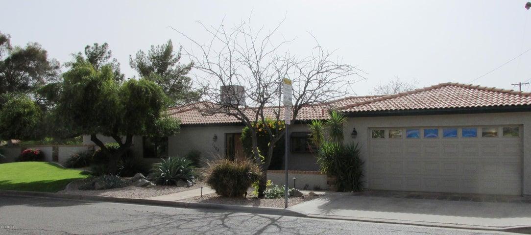 1602 W WILSHIRE DR Drive, Phoenix, AZ 85007