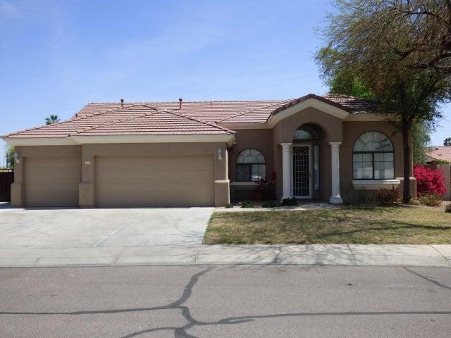 13133 W HUBBELL Street, Goodyear, AZ 85395