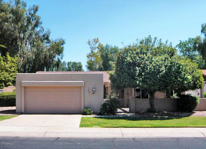1303 LEISURE WORLD, Mesa, AZ 85206
