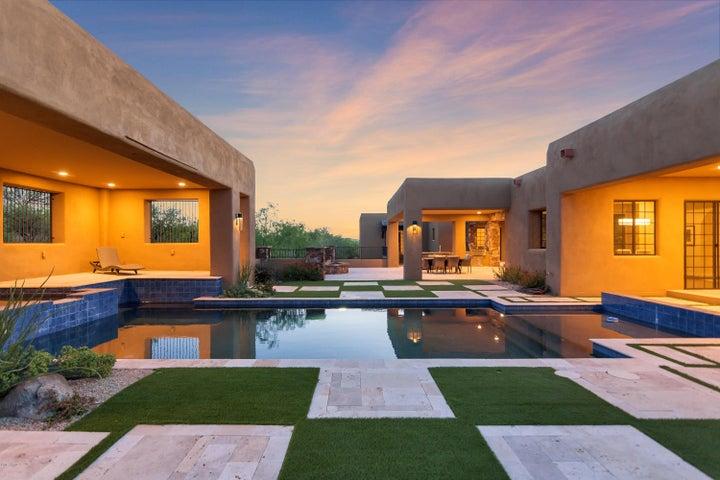 11217 E MESQUITE Drive, Scottsdale, AZ 85262