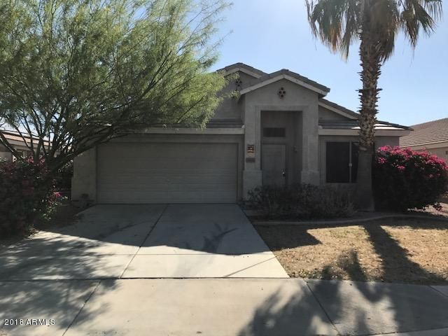 14141 N 133RD Drive, Surprise, AZ 85379