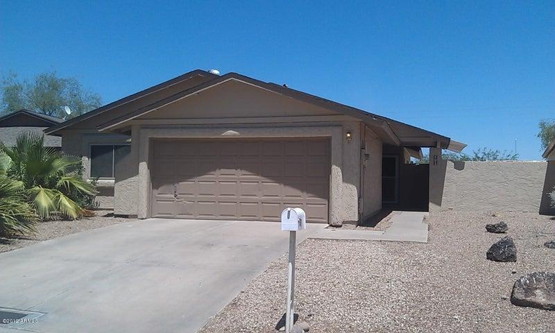 923 N Roosevelt Circle, Scottsdale, AZ 85257