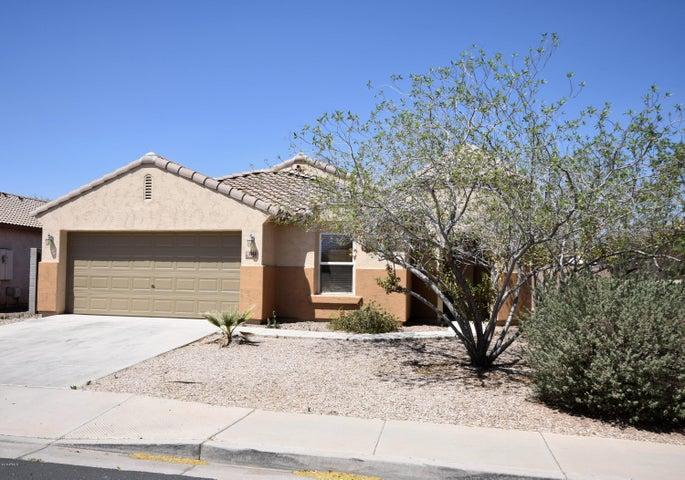 1616 E MAPLEWOOD Avenue, Buckeye, AZ 85326