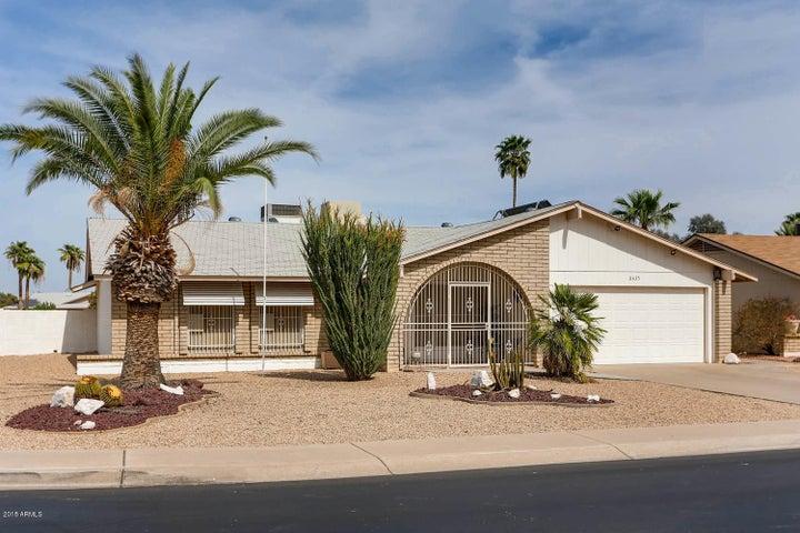 8435 N 104TH Drive, Peoria, AZ 85345