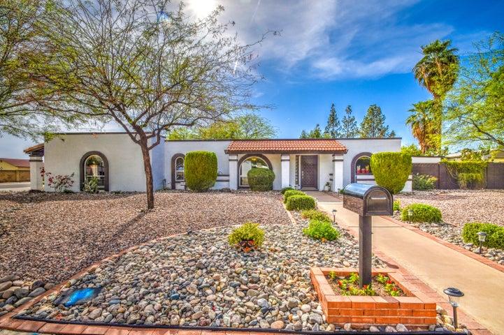 15442 N 57 Street, Scottsdale, AZ 85254
