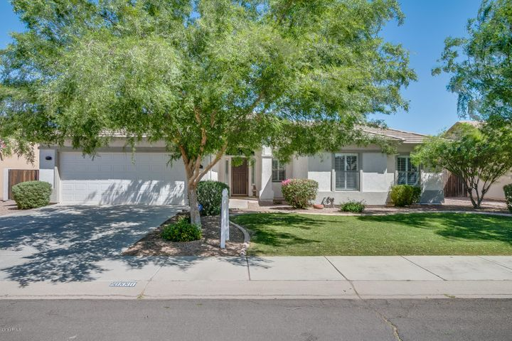 20338 E BRONCO Drive, Queen Creek, AZ 85142