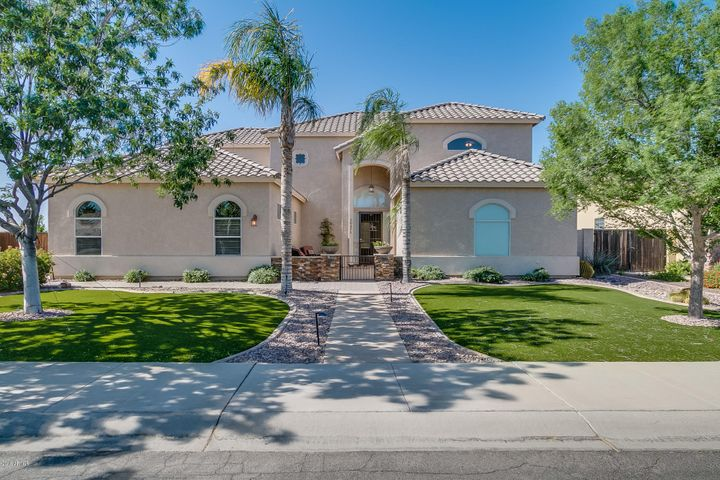 20475 E PALOMINO Drive, Queen Creek, AZ 85142