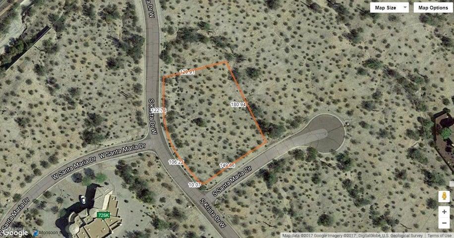 9321 S KRISTA Drive W, 56, Goodyear, AZ 85338
