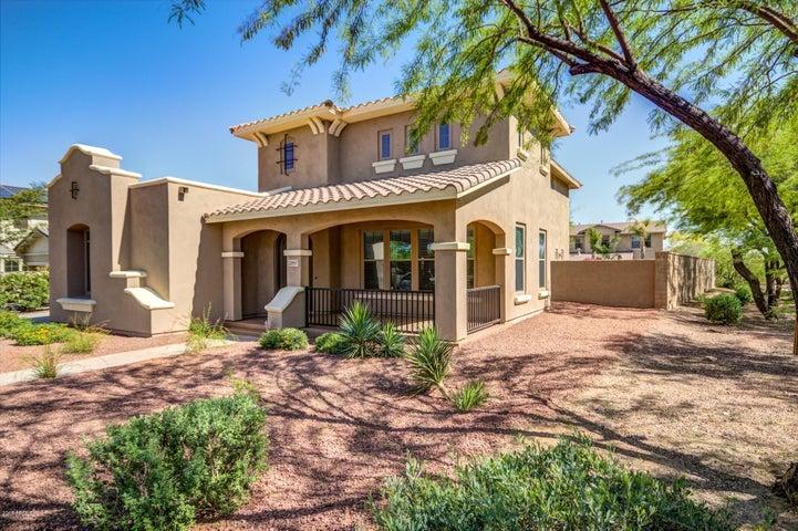 20557 W LOST CREEK Drive, Buckeye, AZ 85396