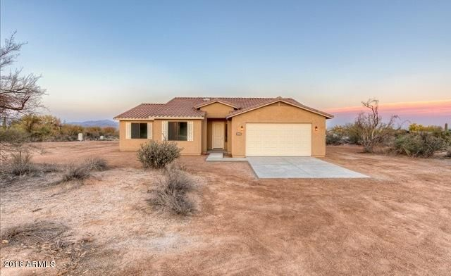 49115 N 1ST Lane, New River, AZ 85087