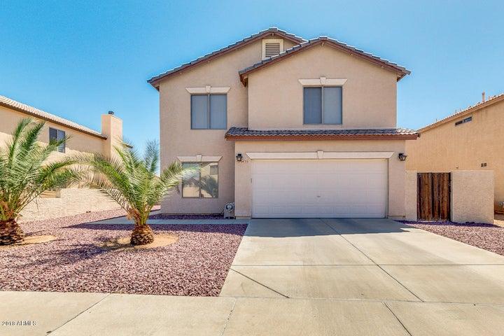 10435 W GEORGIA Avenue, Glendale, AZ 85307