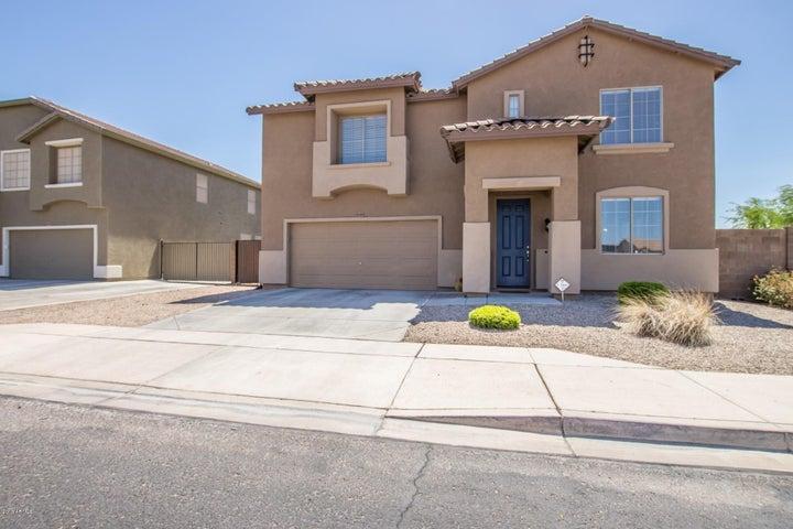 12121 W PLANADA Lane, Sun City, AZ 85373