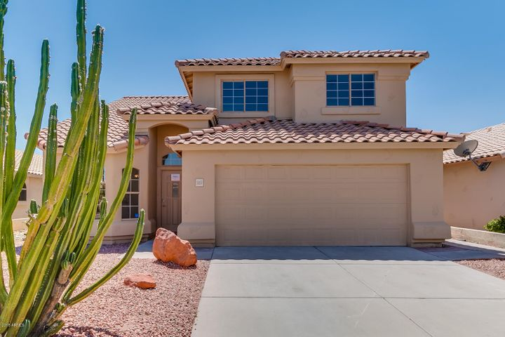 5357 W PIUTE Avenue, Glendale, AZ 85308
