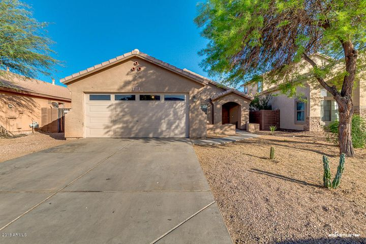 15369 W HOPE Drive, Surprise, AZ 85379