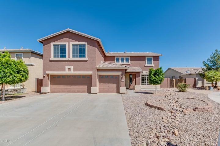 7526 W MARY JANE Lane, Peoria, AZ 85382