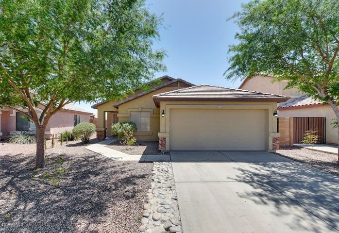 14751 W WATSON Lane, Surprise, AZ 85379