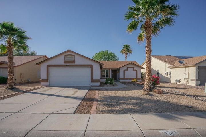 14342 W ELY Drive, Surprise, AZ 85374