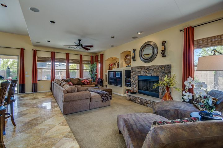 5237 E BAKER Drive, Cave Creek, AZ 85331