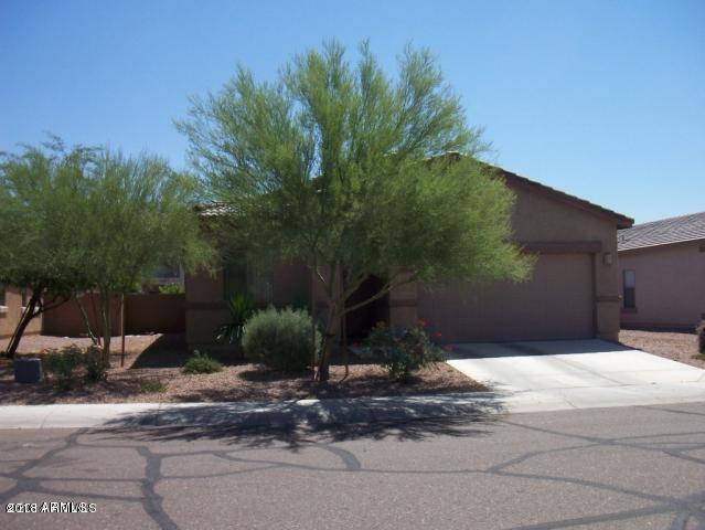 2207 N 92ND Drive, Phoenix, AZ 85037