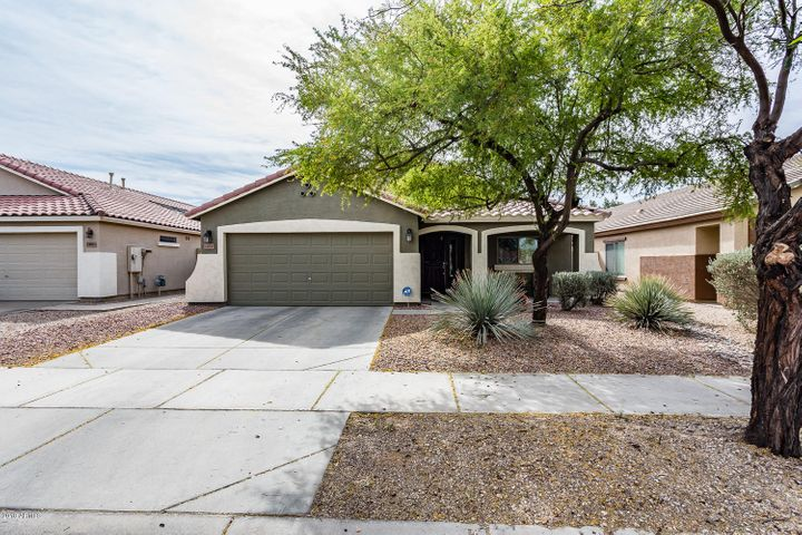 23043 S 215TH Street, Queen Creek, AZ 85142