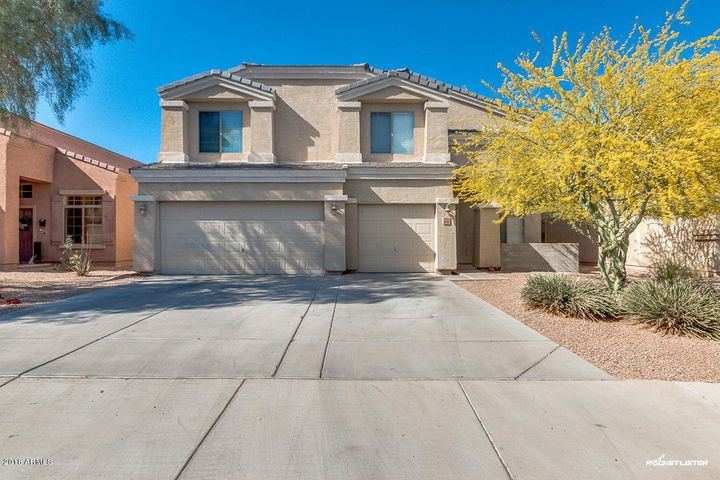 43880 W MARICOPA Avenue, Maricopa, AZ 85138