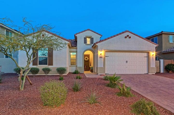 7421 W REMUDA Drive, Peoria, AZ 85383