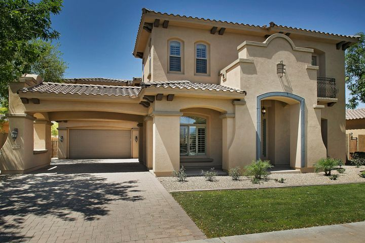 2290 N 157th Drive, Goodyear, AZ 85395