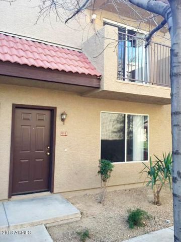 18239 N 40TH Street, 118, Phoenix, AZ 85032