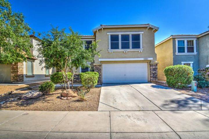 13441 W RHINE Lane, Litchfield Park, AZ 85340