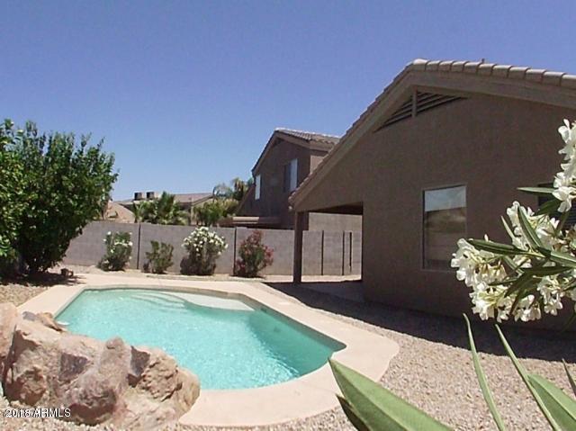 12702 W BOCA RATON Road, El Mirage, AZ 85335