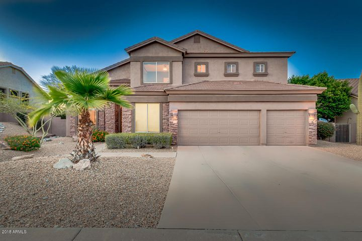 16308 E CRYSTAL RIDGE Drive, Fountain Hills, AZ 85268