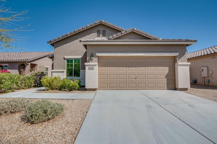 19140 W WOODLANDS Avenue, Buckeye, AZ 85326