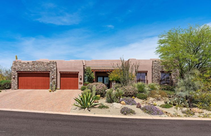 34451 N 92ND Place, Scottsdale, AZ 85262