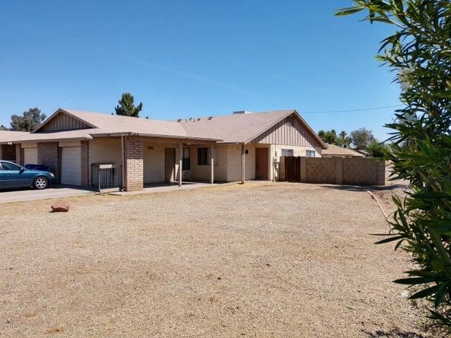 2135 S DORSEY Lane, Tempe, AZ 85282