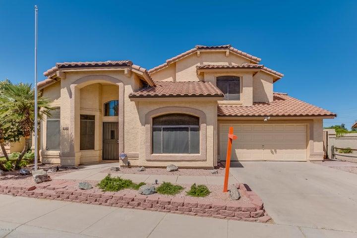 10724 W ASHLAND Way, Avondale, AZ 85392