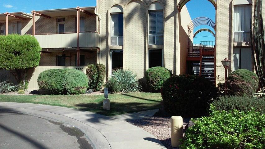 6930 E 3RD Street, Scottsdale, AZ 85251