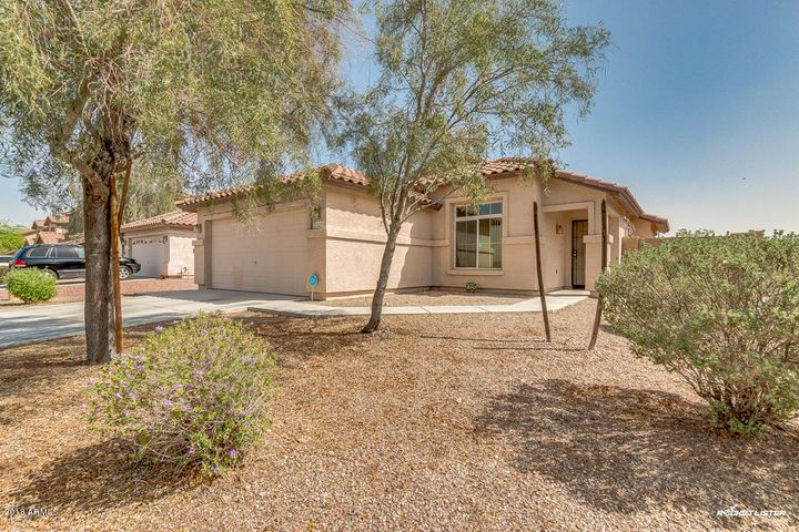 22025 W Papago Street, Buckeye, AZ 85326
