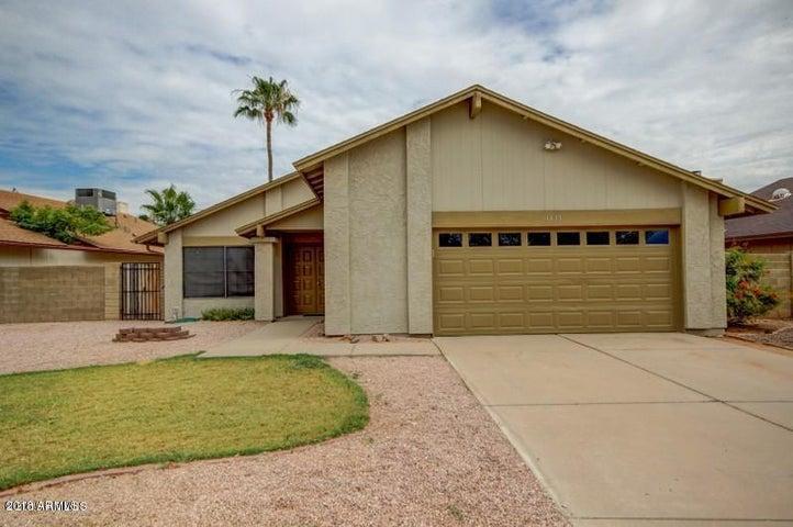 4433 W Morrow Drive, Glendale, AZ 85308