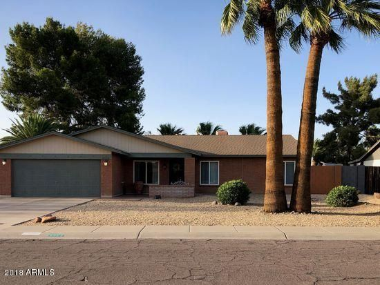 4910 E BLOOMFIELD Road, Scottsdale, AZ 85254