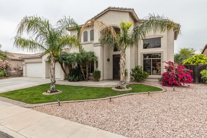 Beautiful Gated Property w/ N/S elevation