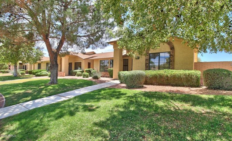 18420 N SPANISH GARDEN Drive, Sun City West, AZ 85375